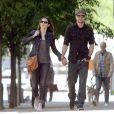 Justin Timberlake e Jessica Biel querem passar todos os passos da gravidez juntos