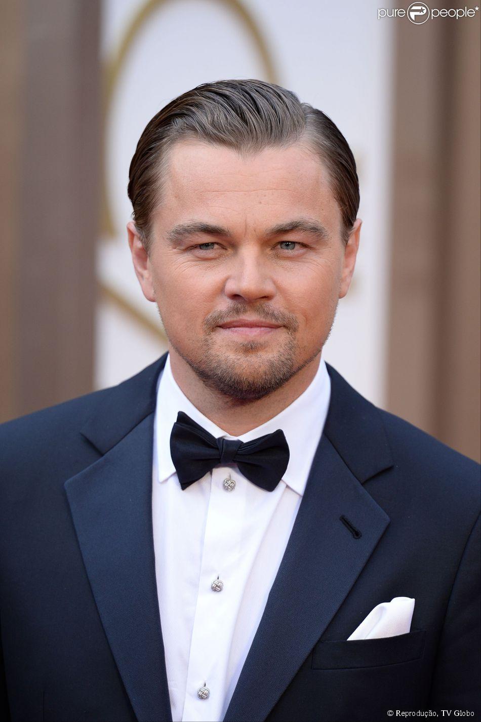 Leonardo DiCaprio se hospeda em iate milionário ancorado no Píer Mauá, no Rio