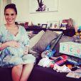 Wanessa não descarta a possibilidade de ter mais um filho