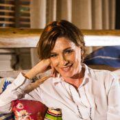 'Em Família': Chica incentiva Clara a se abrir com Ivan. 'Deixe o coração falar'