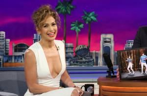 Jennifer Lopez sobre performance na abertura da Copa do Mundo: 'Foi surreal!'