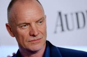 Sting diz que não deve deixar sua fortuna de R$ 680 milhões para seus filhos