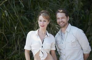 Mariana Ximenes atua com Jason Priestley e Gael García Bernal em filme. Fotos!
