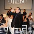 Tony Ramos agradece a homenagem do elenco de 'O Rebu'