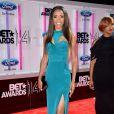 Michelle Williams prestigia o BET Awards 2014