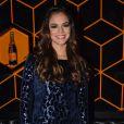 Bruna Marquezine também vai fazer cenas de dança no filme 'Breaking Through'
