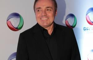 Record confirma volta de Gugu Liberato para a emissora e estreia para 2015