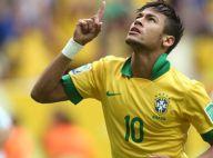 Neymar volta para Granja Comary e assistirá ao jogo da Seleção em Brasília