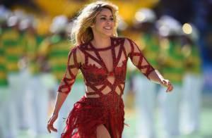 Jornal colombiano afirma que Shakira está grávida do segundo filho