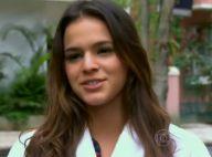 Bruna Marquezine sobre último capítulo de 'Em Família': 'Luiza terá final justo'