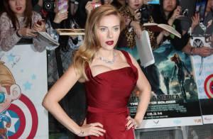 Scarlett Johansson vai fazer cerimônia de casamento discreta em agosto