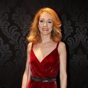 Camila Morgado se compara a personagem de 'O Rebu': 'Sei ser sensual'