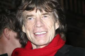 Após curtir Copa no Brasil, Mick Jagger comemora 71 anos ao lado do filho Lucas