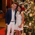 Thaís Fersoza e Michel Teló levam uma vida de casados