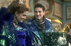 Último capítulo de 'Meu Pedacinho de Chão': Gina e Ferdinando se casam