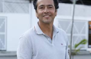 Marcos Palmeira fala sobre seu personagem em série: 'Tem fantasias sexuais'
