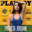 O jogador perdeu o processo e Patrícia continua estampando capas da revista pelo mundo afora. No mês de agosto, ela é a estrela da versão mexicana da revista