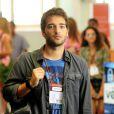 Davi (Humberto Carrão) enfrenta Jonas (Murilo Benício) e é demitido da Marra, em 'Geração Brasil'