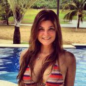 Cristiana Oliveira não se sente confortável em fazer cenas de sexo: 'É horrível'