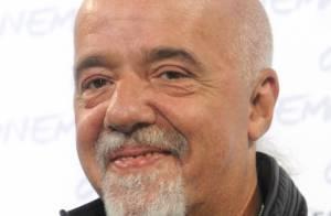 Paulo Coelho celebra 67 anos lançando filme sobre sua vida, 'Não Pare na Pista'
