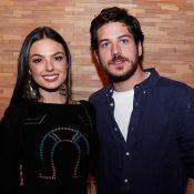 Marco Pigossi descarta romance com Isis Valverde, seu par na TV: 'Sem chance'
