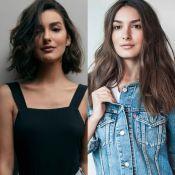 Marina Moschen adere a chanel para novela 'Verão 90': 'Patricinha revisitada'
