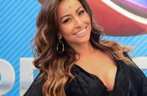 Sabrina Sato pretende engravidar do namorado, João Vicente, no ano que vem
