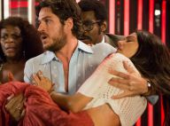 'Boogie Oogie': Rafael leva Sandra para o hospital depois que ela é baleada