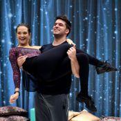 'Dança dos Famosos':Juliana Paiva agora treina com professor de Bruna Marquezine
