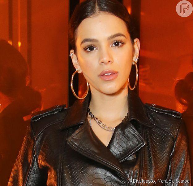 De férias da TV, Bruna Marquezine ainda não tem data para retornar às novelas