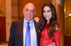 Amor não tem idade: veja casais de famosos que não ligam para anos de diferença