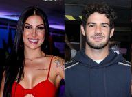 Bianca Andrade e Alexandre Pato não estão juntos. 'Amigos', diz mãe de youtuber