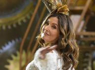 Fátima Bernardes ganha elogios por dançar com Wanessa na TV: 'A mana arrasa'