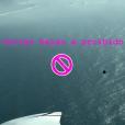 Marina Ruy Barbosa cruzou com balões e deu uma bronca nos donos: 'É proibido'