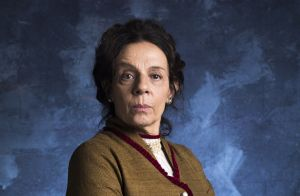 'O Tempo Não Para': Agustina tem falsa gravidez desmascarada por Carmen