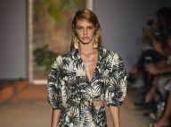 Alô, verão! A moda tropical vai invadir sua praia. Veja as fotos e dicas