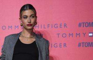 Na moda com Hailey Baldwin: tendências para inspirar você! Veja fotos.