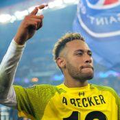 Neymar e Medina dividem web em foto com 26 mulheres no Ano-Novo: 'Desnecessário'