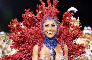 Sabrina Sato confirma participação no Carnaval: '2019 vai ser especial'