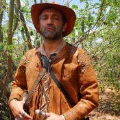 Ricardo Pereira se emociona ao relembrar Domingos Montagner na TV: 'Um irmão'