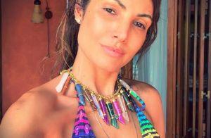 O beachwear deste verão também é multicolor! Inspire-se nesses 10 looks