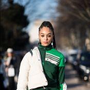 É tendência! Vem ver 4 looks de street style direto da Paris Fashion Week!