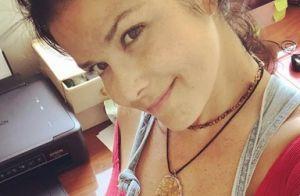 Samara Felippo vence temor com corpo e usa jardineira:'Achei que tinha celulite'