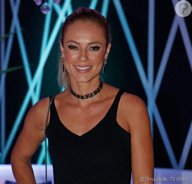 Paolla Oliveira será rainha do bloco Cordão da Bola Preta no Carnaval 2019