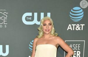 Lady Gaga e Bradley Cooper cantam 'Shallow' ao vivo pela 1ª vez em show. Vídeo!