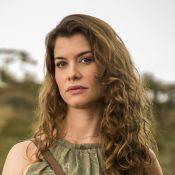 'Espelho da Vida': Isabel é presa no tempo ao usar o portal e entra em pânico