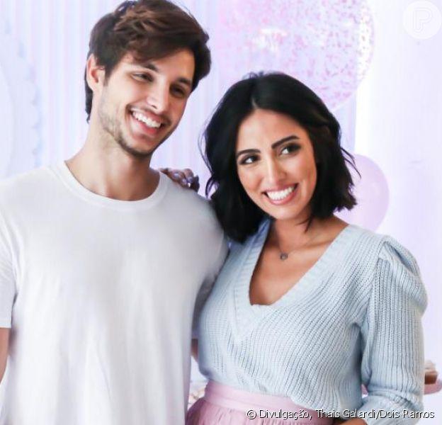 Zion vem aí! Jade Seba anuncia nome de 1º filho com Bruno Guedes neste sábado, dia 09 de fevereiro de 2019