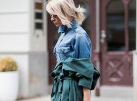 3 motivos pra você lembrar da camisa jeans na hora de montar o próximo look!