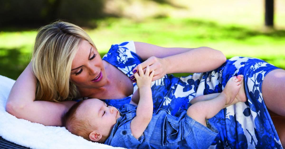 4061d47421b4f Ana Hickmann perdeu 30Kg seis meses após dar à luz seu filho   Sem dieta  maluca  - Purepeople