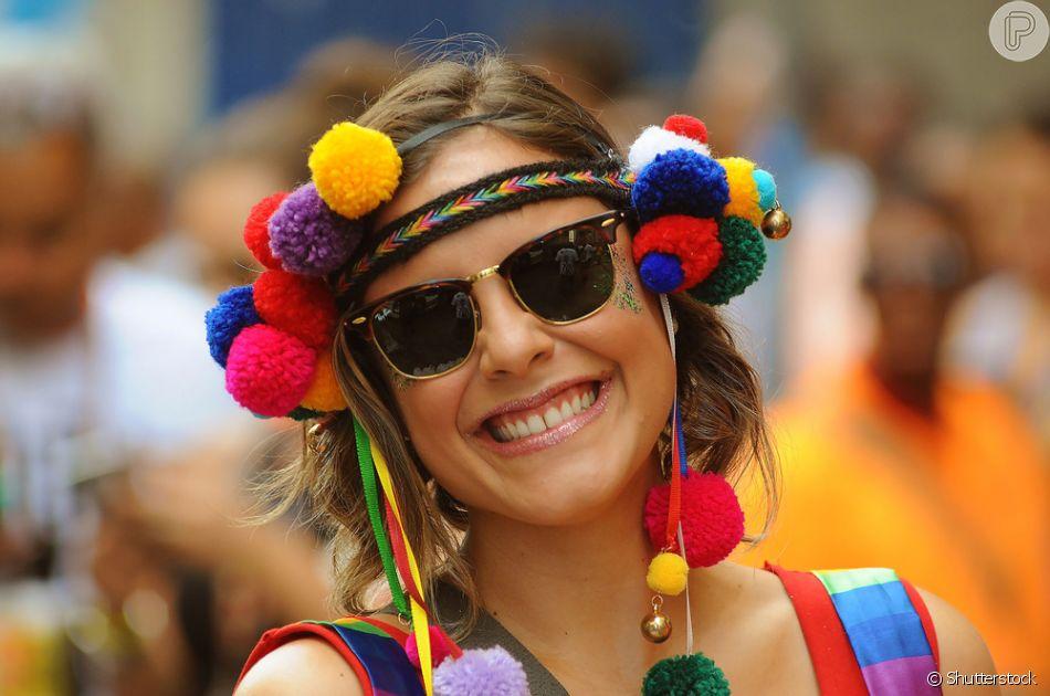 Confira as dicas de beleza para manter a pele linda no Carnaval!